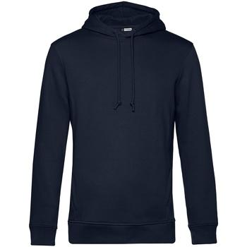 textil Herre Sweatshirts B&c WU35B Navy