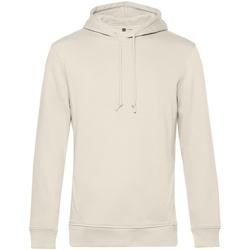 textil Herre Sweatshirts B&c WU35B Off White