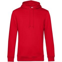 textil Herre Sweatshirts B&c WU35B Red