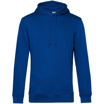 textil Herre Sweatshirts B&c WU35B Royal Blue