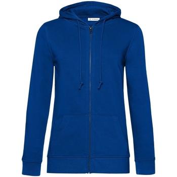 textil Dame Sweatshirts B&c WW36B Royal Blue