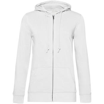textil Dame Sweatshirts B&c WW36B White