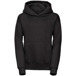 textil Herre Sweatshirts Jerzees Schoolgear R265B Black