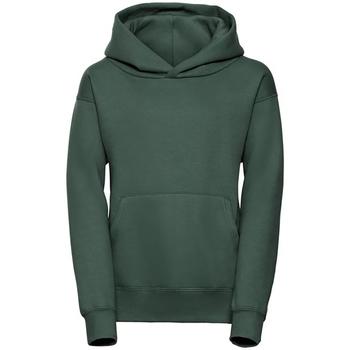 textil Herre Sweatshirts Jerzees Schoolgear R265B Bottle Green