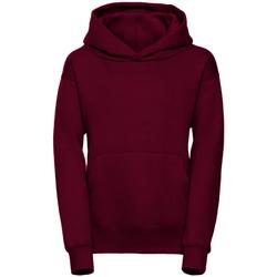 textil Herre Sweatshirts Jerzees Schoolgear R265B Burgundy