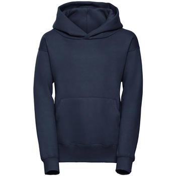textil Herre Sweatshirts Jerzees Schoolgear R265B French Navy