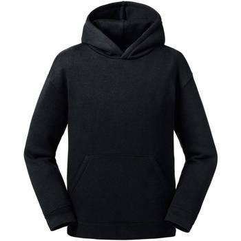 textil Børn Sweatshirts Jerzees Schoolgear R266B Black