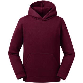 textil Herre Sweatshirts Jerzees Schoolgear R266B Burgundy