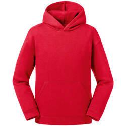textil Herre Sweatshirts Jerzees Schoolgear R266B Red