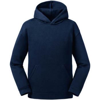 textil Herre Sweatshirts Jerzees Schoolgear R266B French Navy