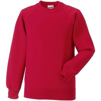 textil Børn Pullovere Jerzees Schoolgear R271B Red