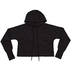 textil Dame Sweatshirts Mantis M140 Black