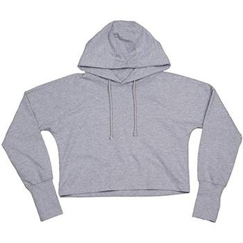 textil Dame Sweatshirts Mantis M140 Grey Heather