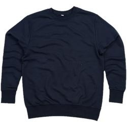 textil Sweatshirts Mantis M194 Navy