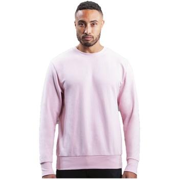 textil Sweatshirts Mantis M194 Pastel Pink
