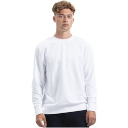 textil Sweatshirts Mantis M194 White