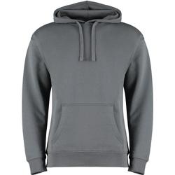 textil Herre Sweatshirts Kustom Kit KK333 Dark Grey