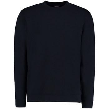 textil Herre Sweatshirts Kustom Kit KK334 Navy