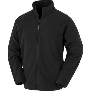 textil Sweatshirts Result Genuine Recycled R903X Black