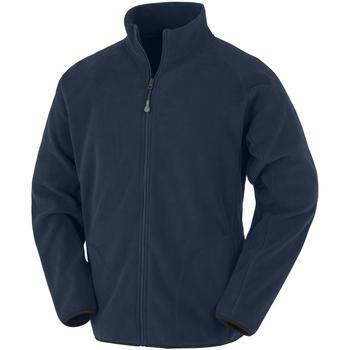 textil Sweatshirts Result Genuine Recycled R903X Navy