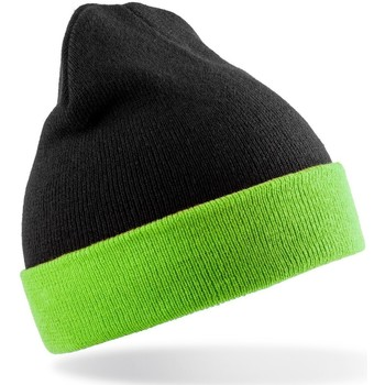 Accessories Huer Result Genuine Recycled RC930X Black/Lime Green