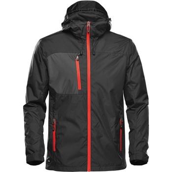 textil Herre Jakker Stormtech GXJ-2 Black/Bright Red