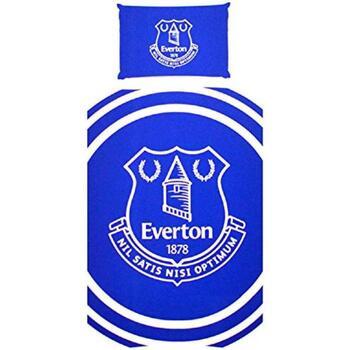 Indretning Dynebetræk Everton Fc BS1489 Blue