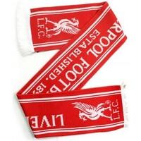 Accessories Halstørklæder Liverpool Fc  Red/White