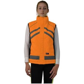 textil Jakker Hyviz  Orange