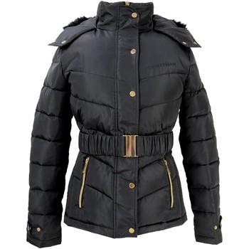 textil Dame Jakker Coldstream  Black
