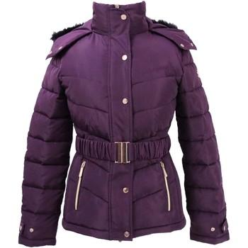 textil Dame Jakker Coldstream  Purple