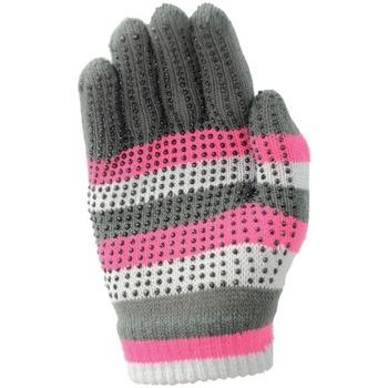 Accessories Handsker Hy5  Pink/Grey