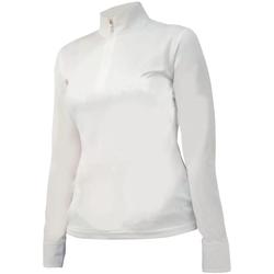 textil Dame Skjorter / Skjortebluser Hyfashion  White