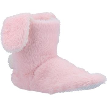 Sko Børn Tøfler Divaz  Pink