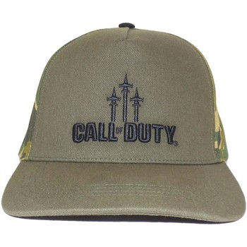 Accessories Kasketter Call Of Duty  Green