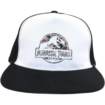 Accessories Kasketter Jurassic Park  White