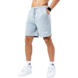 textil Herre Shorts Hype  Grey