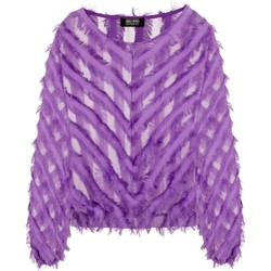 textil Dame Toppe / Bluser Girls On Film  Purple