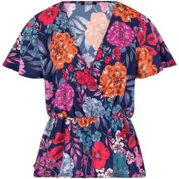 textil Dame Toppe / Bluser Girls On Film  Blue