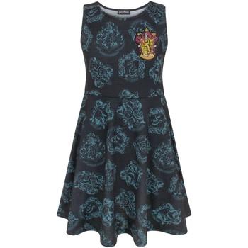 textil Pige Korte kjoler Harry Potter  Black