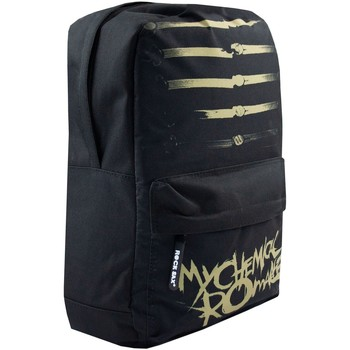 Tasker Rygsække  Rock Sax  Black/Gold