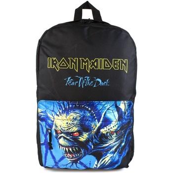 Tasker Rygsække  Rock Sax  Black/Blue