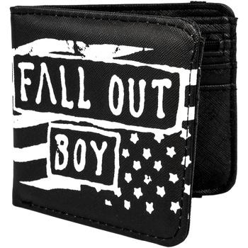 Tasker Tegnebøger Rock Sax  Black