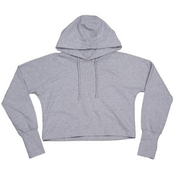textil Dame Sweatshirts Mantis M140 Heather Marl