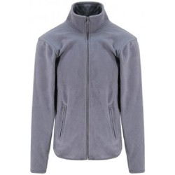 textil Sweatshirts Pro Rtx  Solid Grey
