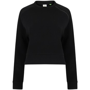 textil Dame Sweatshirts Tombo TL533 Black