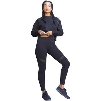 textil Dame Leggings Tombo TL672 Black