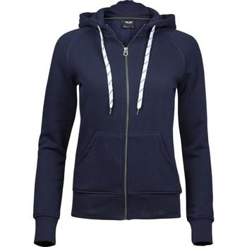 textil Dame Sweatshirts Tee Jays T5436 Navy