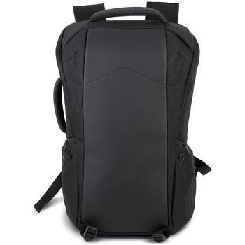 Tasker Rygsække  Kimood KI0888 Black/Black