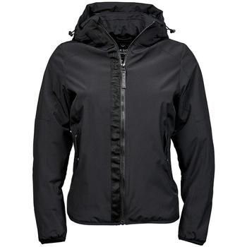 textil Dame Jakker Tee Jays TJ9605 Black